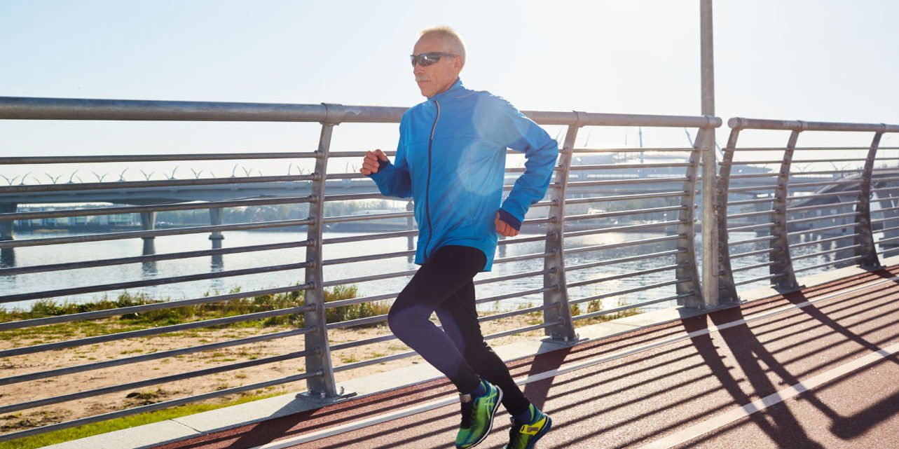 Getting Faster As You Get Older. The conclusion